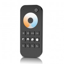 2.4G Color Temperature Remote controller RT2 For LED CCT strip light