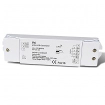 4CH 5A RF 2.4G Receiver WiFi Controlled V4 Controller