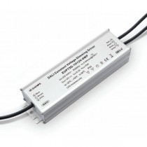 75W 12V DC 6.2A*1ch Waterproof CV DALI Driver EUP75D-1H12V-0WP Euchips Constant Voltage Dimmable Driver