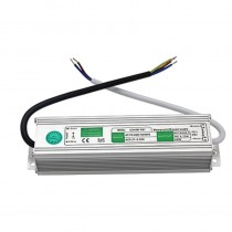 Dc 12V 45W Led Driver Waterproof IP67 Power Supply lighting Transformer