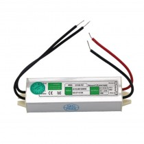 Dc 12V Led Driver Waterproof IP67 Power Supply Lighting Transformer 15W
