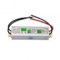 DC 24V 10W Led Driver Waterproof IP67 Power Supply Lighting Transformer