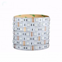 5M 5050 SMD Led Strip RGB With 60leds/m 12V Non-Waterproof Flexible Light