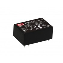MEAN WELL original IRM-03-5 5V 600mA meanwell 3W PCB mounting style