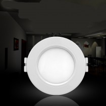 Mi.light FUT068 6W RGB CCT LED downlight Dimmable 2.4G Lamp Lighting