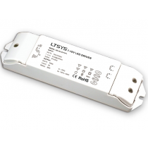 Letch 36W 12V DC AD-36-12-F1P1 CV 0/1-10V Dimmable Driver