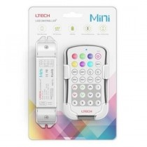 Ltech M7+M3-3A Mini Series LED Controller