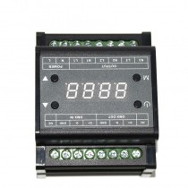DMX302 DMX Triac Dimmer Led Brightness Controller
