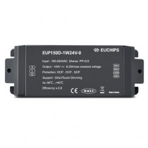 150W 24v Dali Driver EUP150D-1W24V-0 Euchips Dimmable Controller
