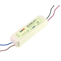 LP120-W1V12 SANPU 12V 120W SMPS Power Supply 10A Waterproof Driver Transformer
