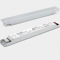 AC 180-240V Mi.Light PL1 40W 0/1-10V Dimming Led Driver Power 2.4G Remote SmartPhone App Control