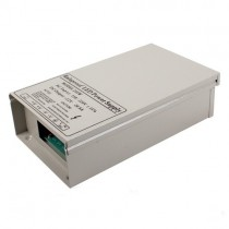 250W DC 5V 12V 24V Rainproof Enclosed LED Driver Transformer Power Supply