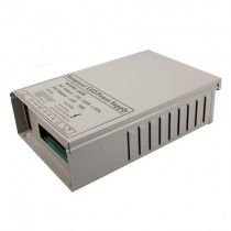 360W DC 5V 12V 24V Rainproof Switching LED Driver Transformer Power Supply