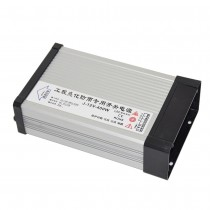 Outdoor Rainproof Power Supply DC 12V 400W AC 220V Input Driver Transformer