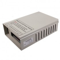 500W DC 12V 24V Rainproof Enclosed LED Driver Transformer Power Supply