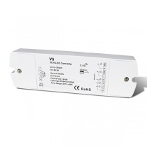 5CH 4A Constant Voltage RF 2.4GHz Wireless Controller V5