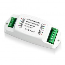 Bincolor BC-990-CC Repeater 12V-48V 3CH Controller LED Power