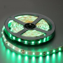 Flexible 3528 LED Strip RGB 5m 300leds Stripe Light With 24 Keys Remote Control
