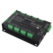BC-632 Bincolor Led Controller 32CH DMX-PWM Decoder 5V-24V Switch Driver
