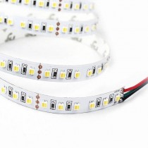 Color Temperature DC 12V 3528 300LEDs LED Strip Light 16.4ft