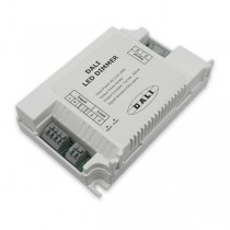 DC12V 24V Precise Dimming Addressable Stable DALI Controller Dimmer