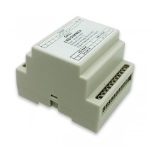 DL107 With Short Circuit And Over Current Protection Guide Rail Type DALI Dimmer