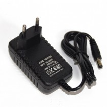 EU Plug AC110V 240V to DC 5V 2A Power Adapter 10W LED Transformer