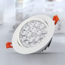 FUT062 Mi.Light 9W RGB+CCT LED Ceiling Spotlight Downlight Dimmable Ceiling Lamp