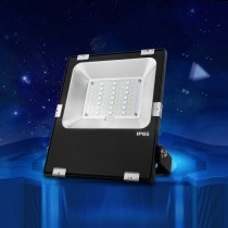 FUTT03 Mi.Light AC86-265V 30W RGB+CCT LED Floodlight