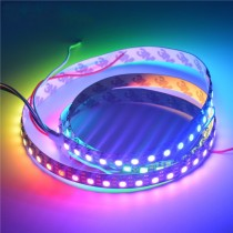 96LED/M SK6812 RGB Strip 5050 Addressable LED Light 5V 5M 480LEDs
