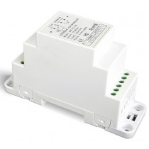 Letch CV DIN-711-12A CV 0/1-10V Low Voltage Driver
