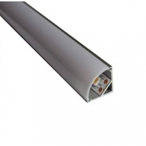 1M led Recessed Extruded Aluminum Channel Profile 20pcs