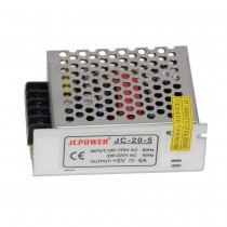 LED Driver 5V 4A 20W Switching Power Supply Driver