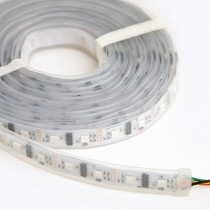 LPD8806 DC 5V LED Strip Light Programmable Pixel Waterproof IP67 260LEDs 16.4ft