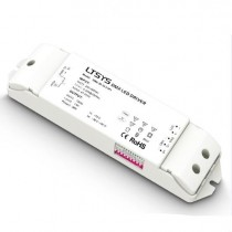 LTECH DMX-36-12-F1D1 DC 12V 36W 3A LED Intelligent CV Dimming Driver