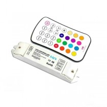 M6+M3-3A RGB RGBW Controller Figure and Function Conventional Controller