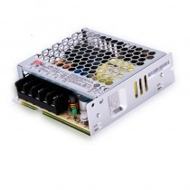Mean Well LRS Series LRS-75-5 5V 15A 75W Switching Power Supply