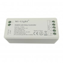 Milight FUT044 RGBW Led Controller DC12V 24V For RGBW RGBWW Led Strip Light