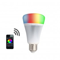 Milight Smart Bluetooth 4.0 LED Light RGB Color Temperature Romantic Lamp