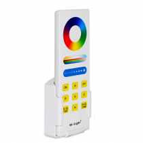 FUT088 Milight 3V Full Touch Remote Controller RGB+CCT