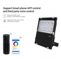 FUTC06 Mi.Light 50W RGB+CCT Led Garden Light Floodlight Support Voice Remote App Control