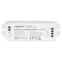 New FUT036 Upgraded Miboxer LED Dimmer Controller Milight 2.4G Remote App Voice Control 12V~24V