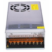 PS350-H1V24 SANPU SMPS 24V Switching Power Supply 350W 14A Transformer Driver