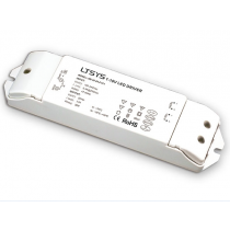 Letch 36W 24V DC AD-36-24-F1P1 0/1-10V Dimmable Driver