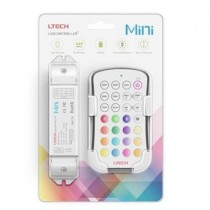 LTECH M6+M3-3A Mini Series LED Controller