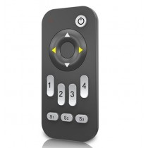 Skydance RA2 Color Temperature Remote LED Control 4 Zones 2.4G
