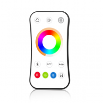 Skydance R17 2.4G RGB+Color Temperature Remote LED Control
