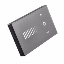 US Standard TM06U DC12-24V Single Color Touch Panel LED Dimmer