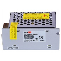 SANPU PS25-W1V12 EMC EMI EMS SMPS 12V Power Supply 25W Driver Transformer Converter