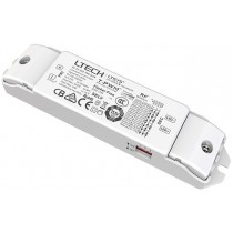 SE-12-350-700-W1R Ltech CC Led Intelligent Flicker-Free T-PWM Controller RF 2.4G Tunable White Driver